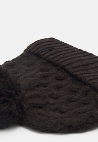 O'Neill - NORA BEANIE - Muts - black out - 3
