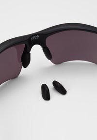 Oakley - FLAK 2.0 XL UNISEX - Sportbrille - matte black - 2