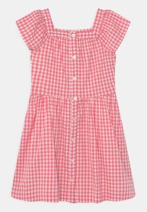 GIRL  - Shirt dress - pink