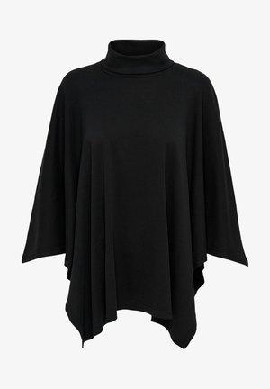 Kapper - black