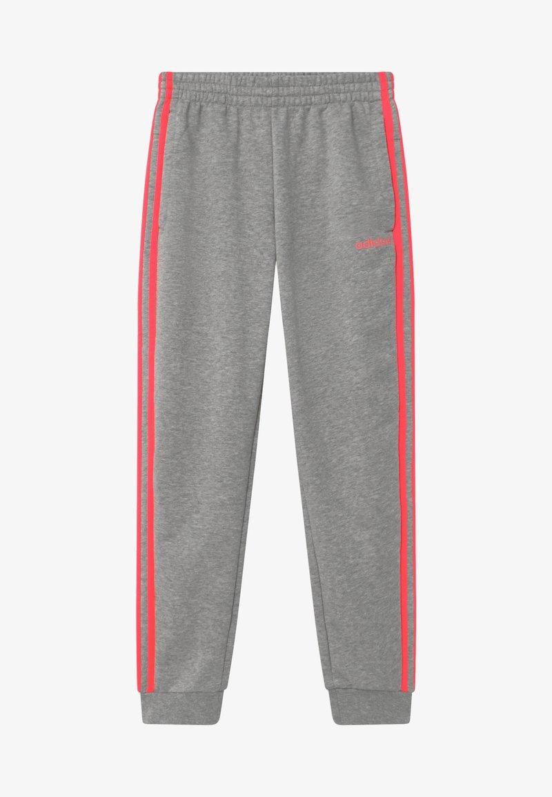 adidas Performance - UNISEX - Pantalon de survêtement - medium grey