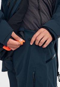 Mammut - Ski jacket - marine - 11