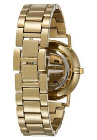 Pier One - Reloj - gold-coloured/black - 1