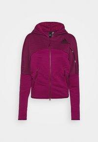 W ZNE A H C.RDY - Sports jacket - power berry