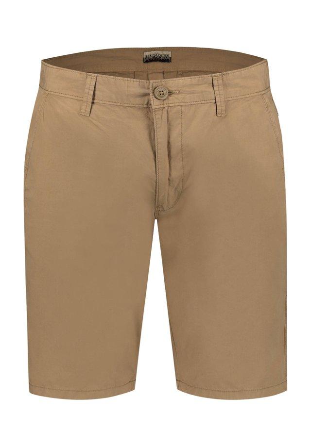 """NAKURO 3"" - Shorts - braun (25)"