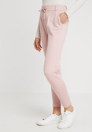 POPTRASH EASY COLOUR  - Tracksuit bottoms - pale mauve