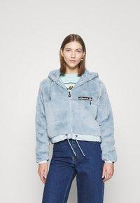 Ellesse - REIDI - Summer jacket - blue - 0