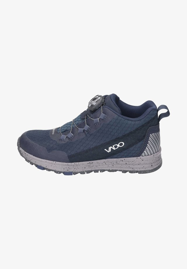 Trainers - pacific