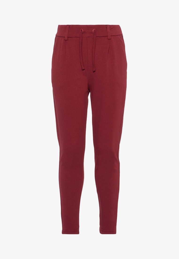 Name it - NITIDA PANT  - Tracksuit bottoms - red