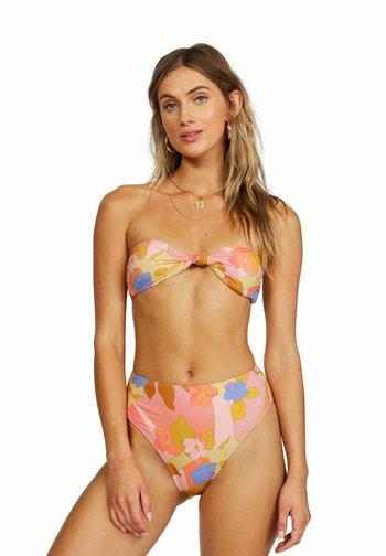 Bikini top - multi