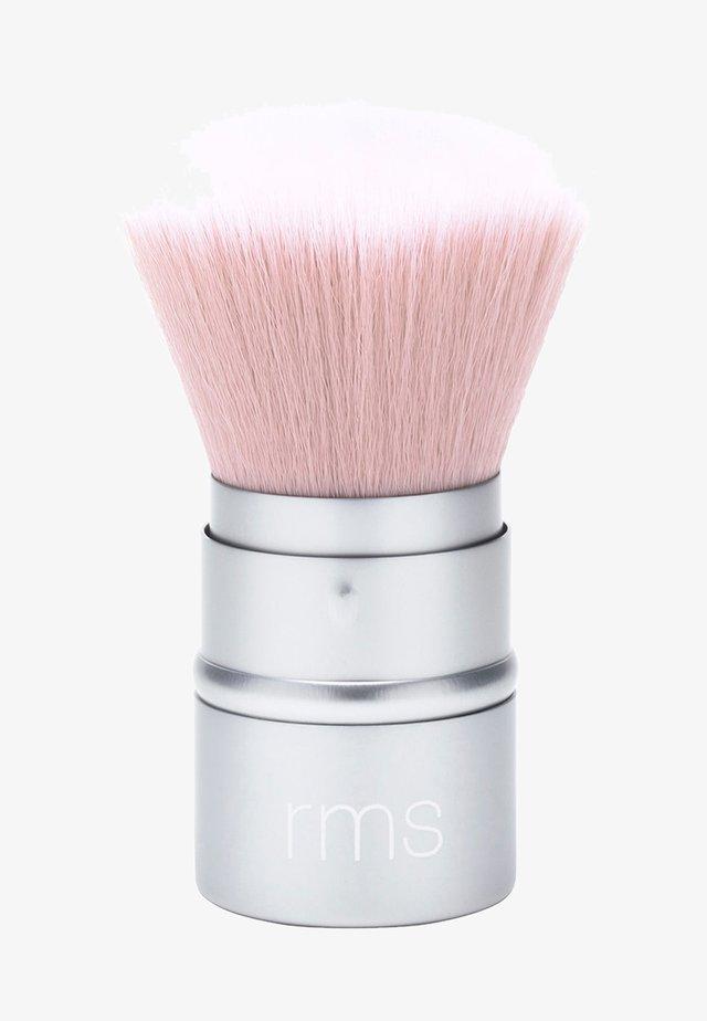 LIVING GLOW FACE&BODY BRUSH - Makeup brush - -