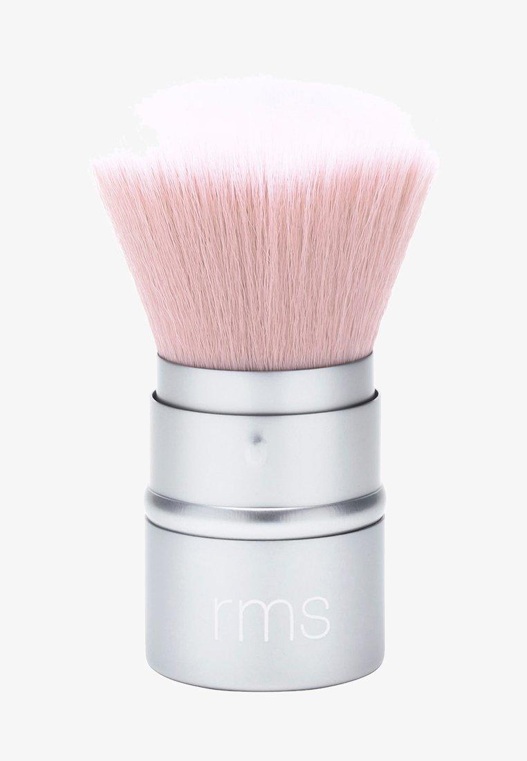RMS Beauty - LIVING GLOW FACE&BODY BRUSH - Makeup brush - -