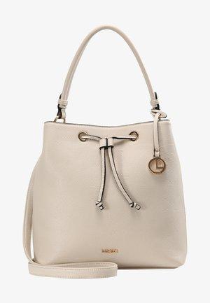 EBONY - Handbag - offwhite