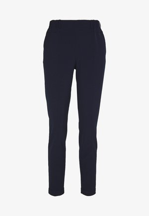 NANCI JILLIAN - Trousers - vintage blue