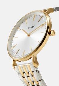 Cluse - BOHO CHIC - Klokke - gold-coloured/silver-coloured - 4
