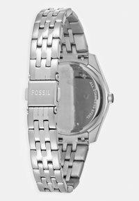 Fossil - SCARLETTE MINI - Watch - silver-coloured - 1
