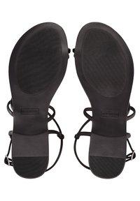 Another A - Sandals - schwarz - 3