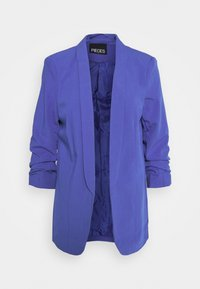 Pieces - PCBOSS - Blazer - clematins blue - 4
