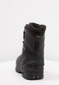 Salomon - TOUNDRA PRO  - Winter boots - black/magnet - 3