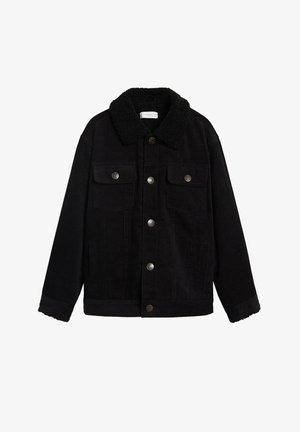 TOMMY - Lehká bunda - schwarz