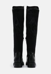 H.I.S - Høye støvler - black - 3