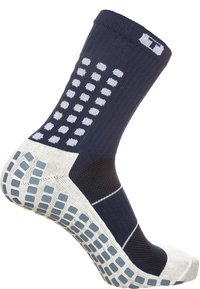 TruSox - Calze sportive - navy blue / white - 1