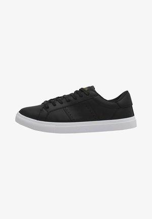COOPER - Sneakers laag - black