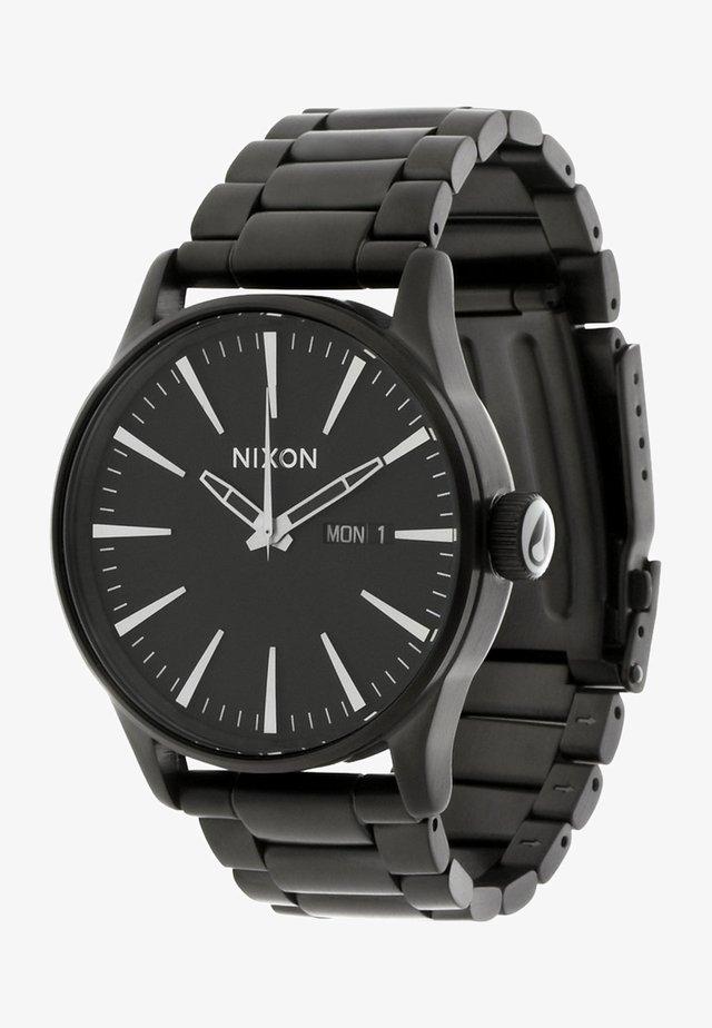 SENTRY   - Watch - black