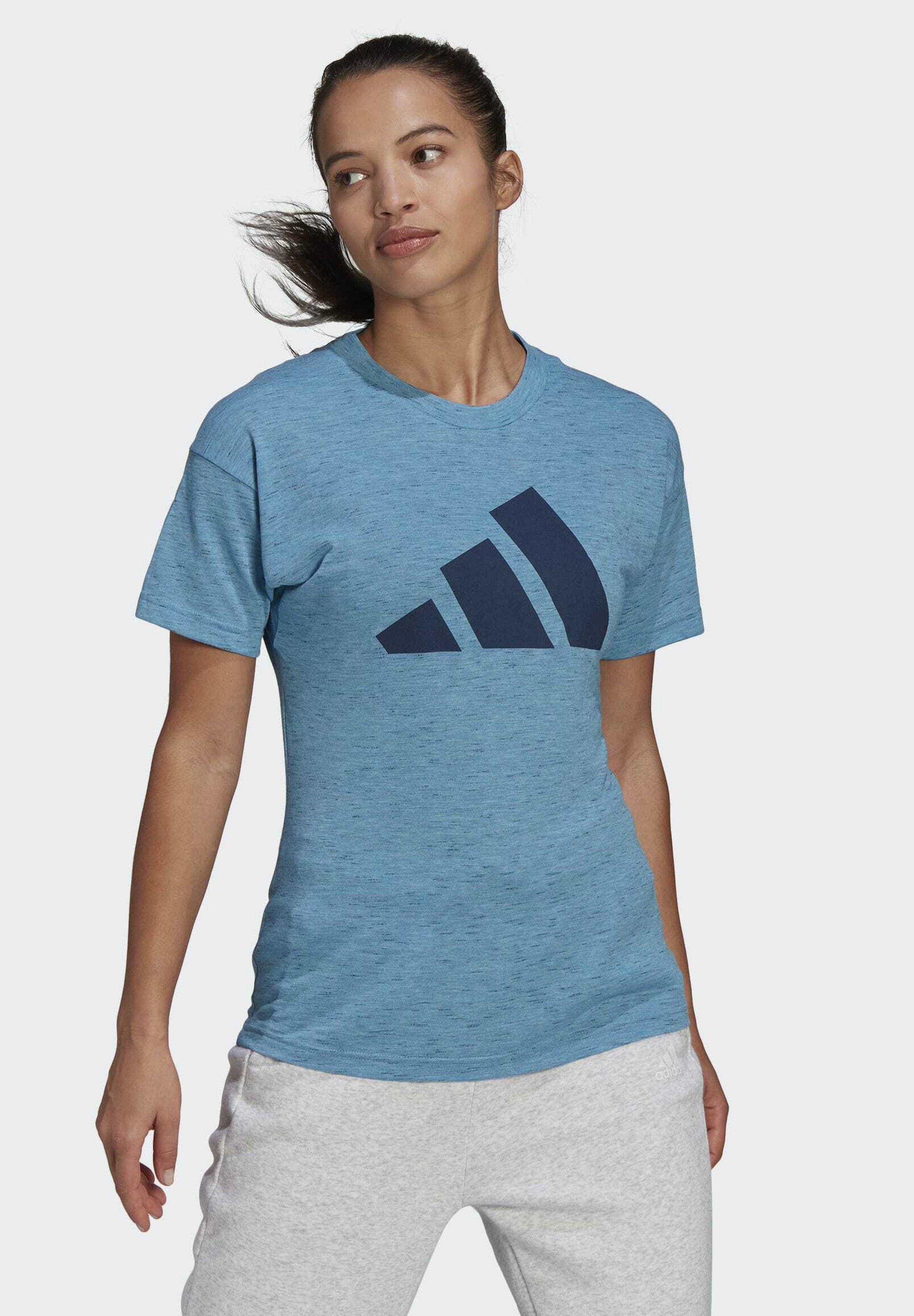 Damen WIN 2.0 PRIMEGREEN - T-Shirt print