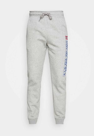 ICE - Tracksuit bottoms - dove grey