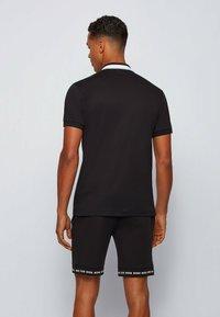 BOSS - PAULE  - Polo shirt - black - 2