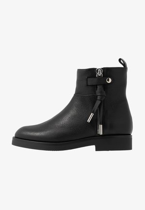 ZAYRA - Classic ankle boots - black