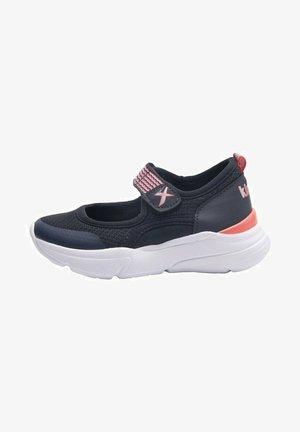 Zapatos de bebé - navy
