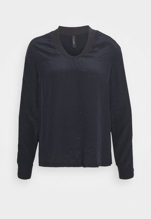 Blusa - midnight blue