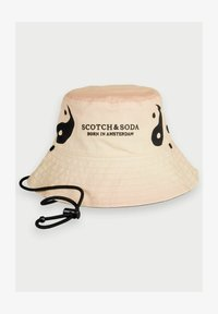 Scotch & Soda - BORN TO LOVE - Hat - pink - 2
