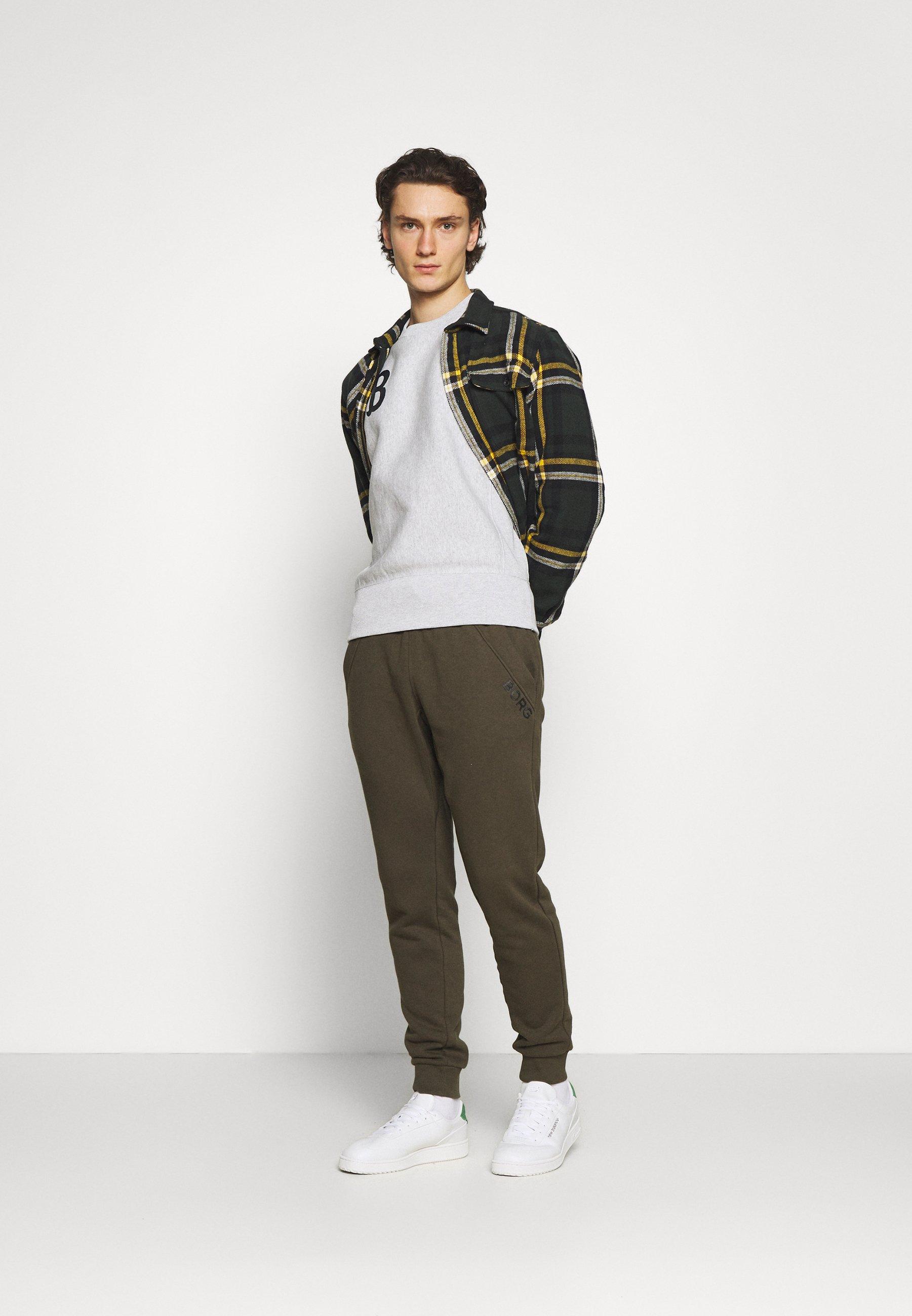 Homme CREWNECK BERLIN - Sweatshirt