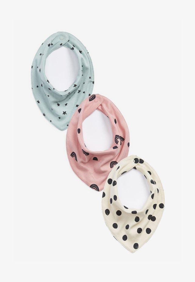 3 PACK  - Foulard - multi-coloured