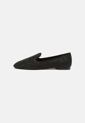 Slippers - black