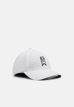 Caps - white/anthracite/black