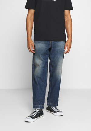 D-FRANKY - Jeans Relaxed Fit - 009ew
