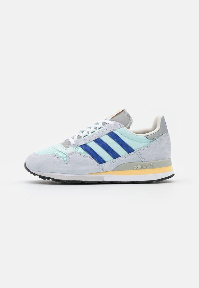 ZX 500 - Sneakers laag - halo blue/sonic ink/footwear white