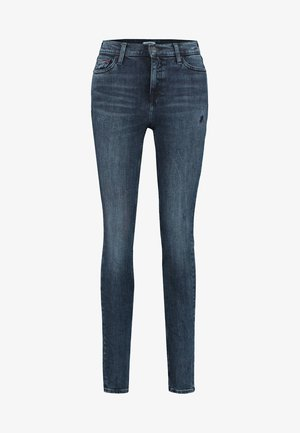 NORA - Jeans Skinny Fit - blue