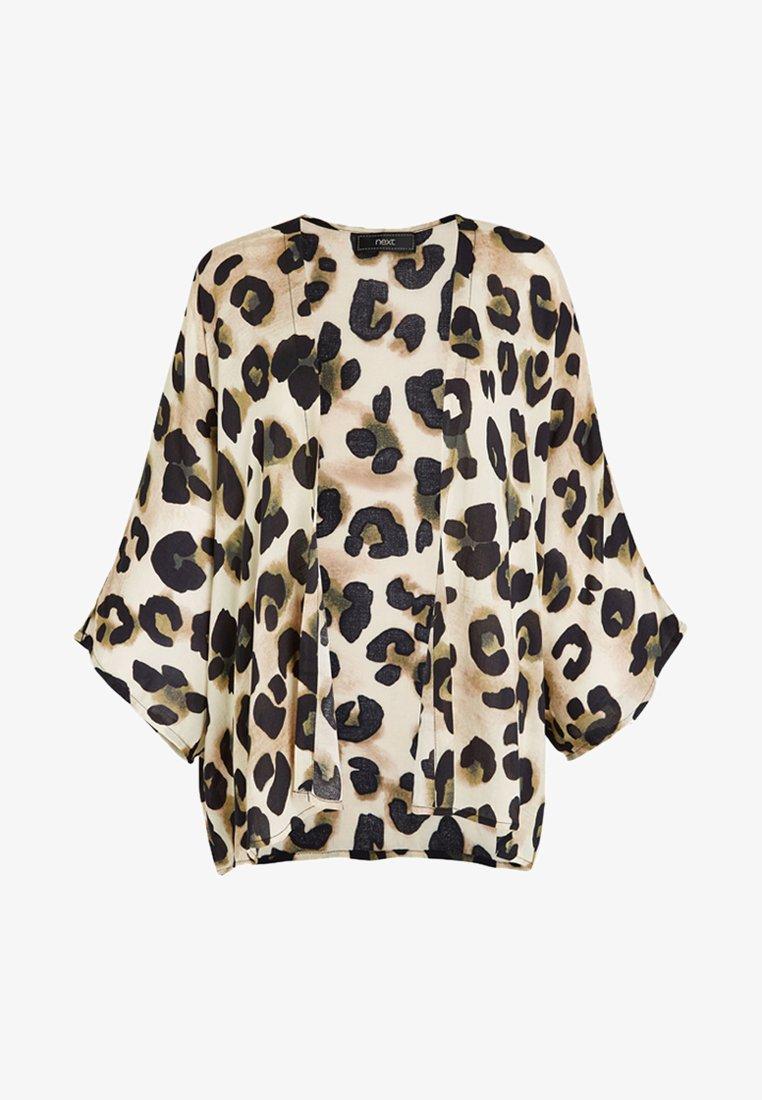 Next - Summer jacket - multi-coloured