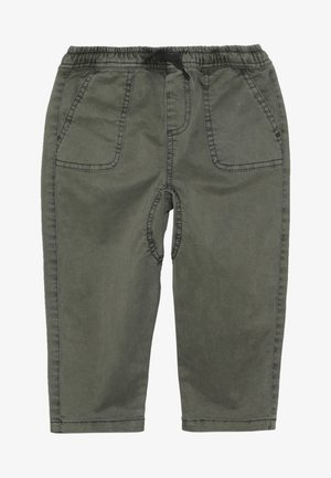 FLYNN PANT BABY - Trousers - silver sage