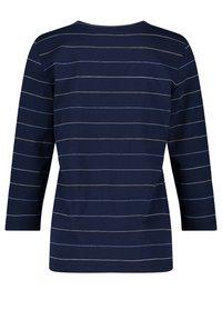 Gerry Weber - Long sleeved top - blau ringel - 1