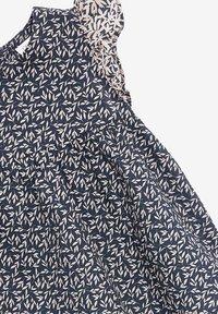 Next - SET - Shorts - dark blue - 5
