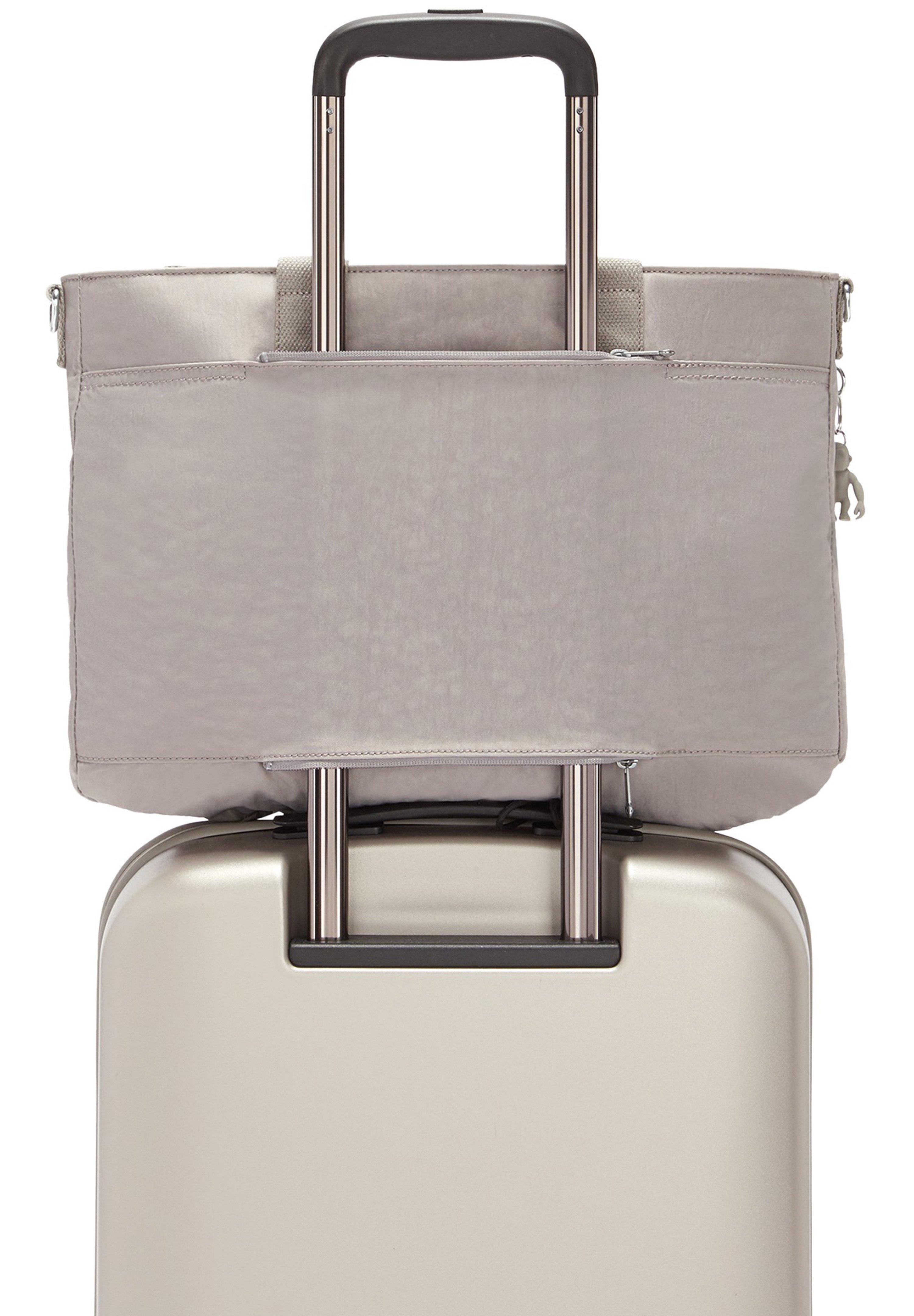 Kipling Handtas - grey gris - Dames Accessoires en tassen Kopen