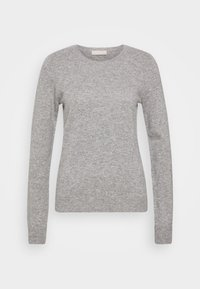 Repeat - Jumper - light grey - 4