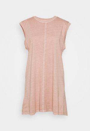 SILVIO - Camicia da notte - rose