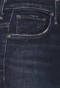 Agolde - Jeans Skinny Fit - ovation (medium indigo) - 6